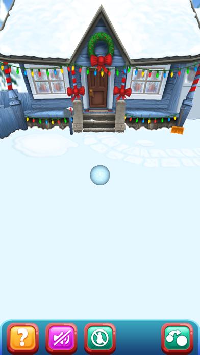 Snowman 3D LITEのおすすめ画像2