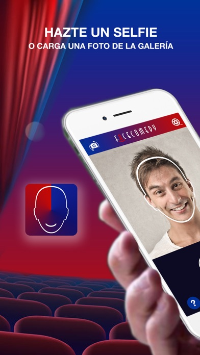 download FaceComedy apps 1