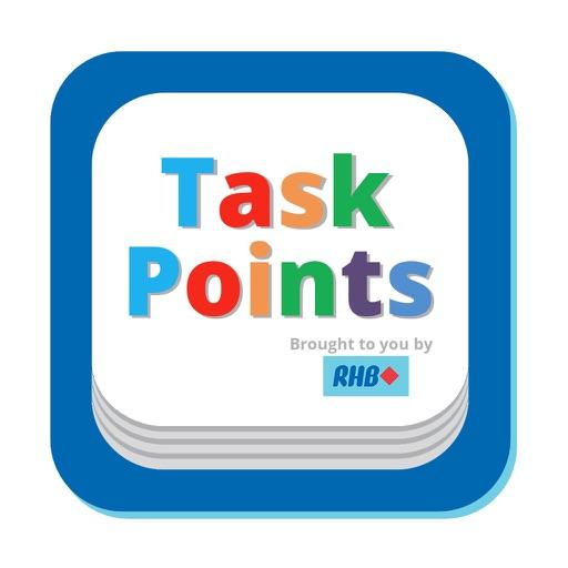 RHBSG Taskpoints