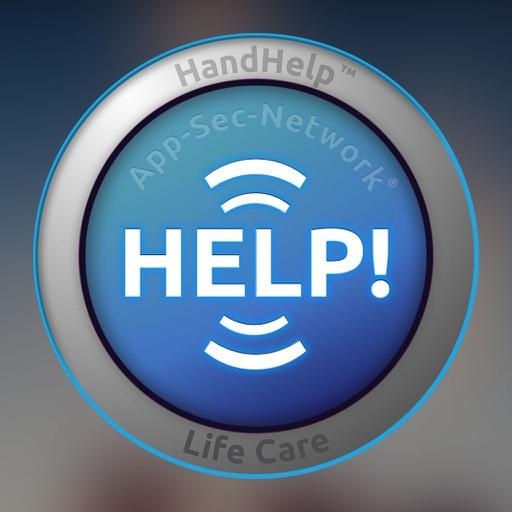 HandHelp-Life Care Notruf App