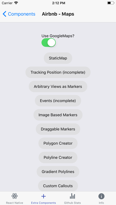 React Native Components on the App Store - iTunes - Apple