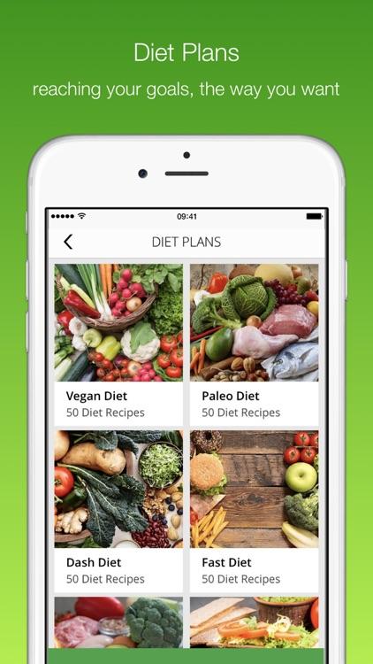 Healthify - Diet Plans