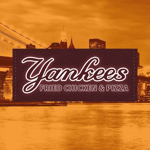 Yankees Fried Chicken