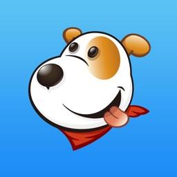 导航犬 - 专业精准地图导航软件