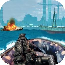 Commando Battleship Clash