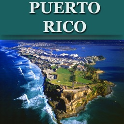 Puerto Rico Offline Tourism