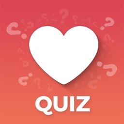 Love Quiz in English