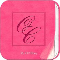 My OC Diary