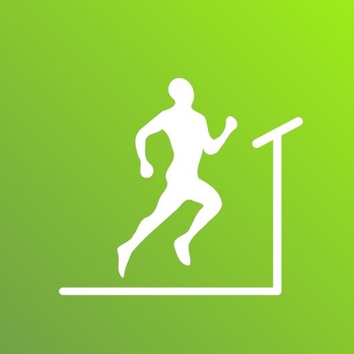 Treadmill Workouts iOS App