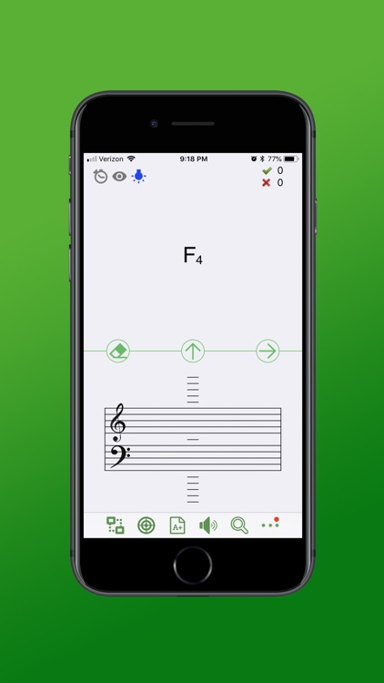 Music Note Trainer screenshot-8