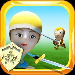 Warrior Student Combat