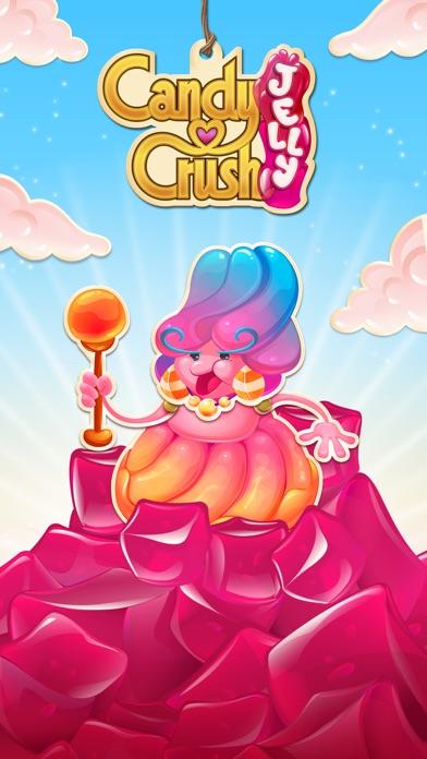 キャンディークラッシュゼリー screenshot1