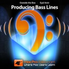 Producing Bass Lines Course icon
