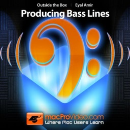 Producing Bass Lines Course