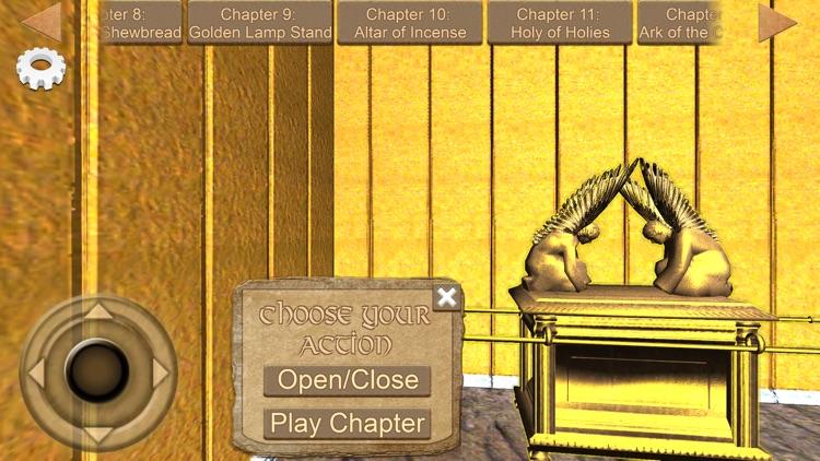 Tabernacle screenshot-4
