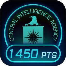 Agency Wars 1450