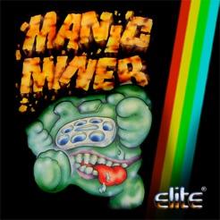 Manic Miner: ZX Spectrum HD