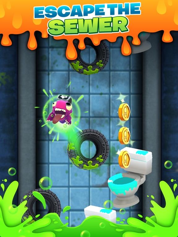 Flush Force screenshot 8