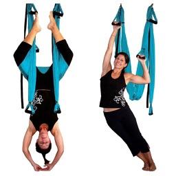 Upside Down Pilates