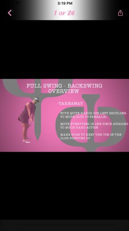 Pink Peg screenshot-4