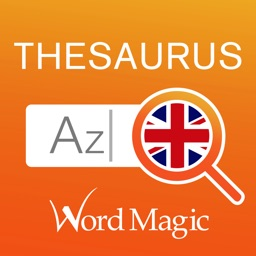 English Thesaurus  - 256x256bb - Best Dictionary and Thesaurus Apps for iOS