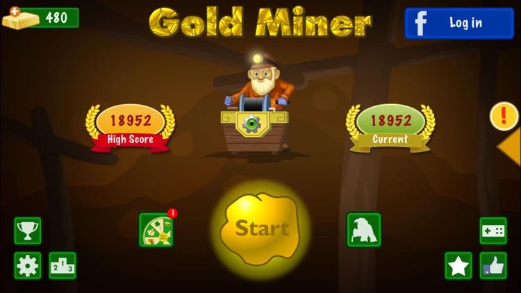 Gold Miner Classic 2019 screenshot-3