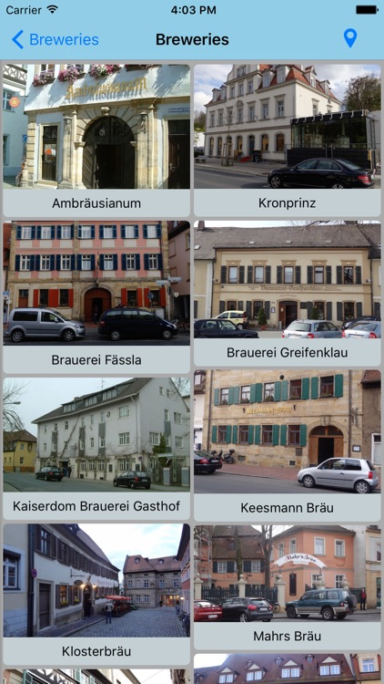 Beer Drinker's Guide to Bamberg