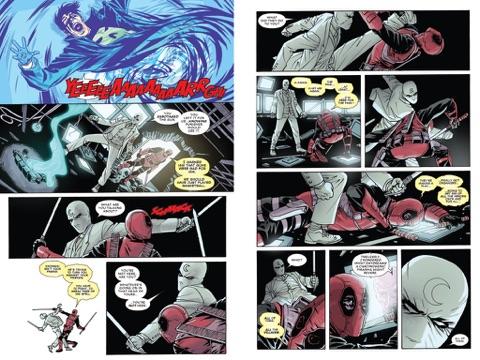 Deadpool Kills The Marvel Universe Again By Cullen Bunn On Apple Books