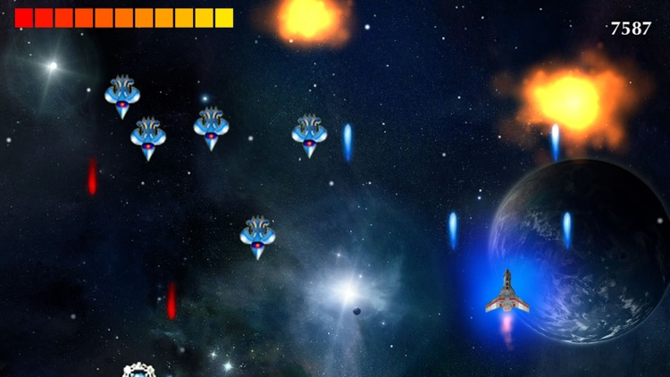 Space War SE screenshot-2
