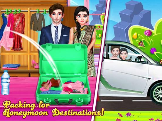 Indian Couple Honeymoon screenshot 8