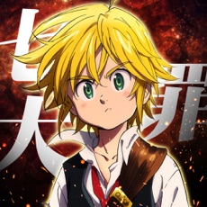The Seven Deadly Sins: Heroes Assembled