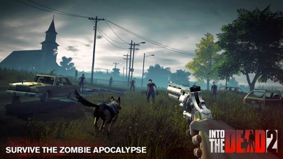 Into the Dead 2 screenshot 1