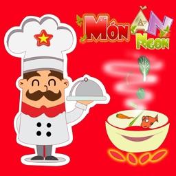 Famous Vietnamese Food Recipes