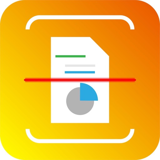 Document Scanner and OCR