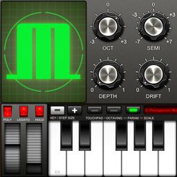 Ícone do app Magellan