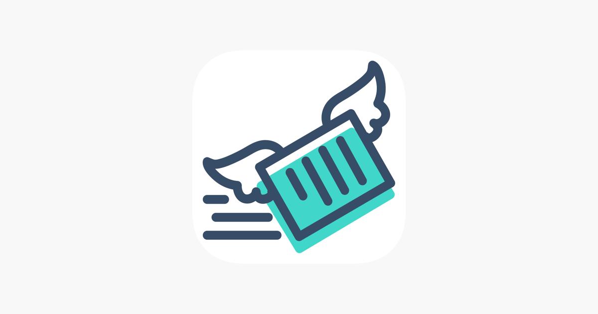 Sud Skener Ucetnich Dokladu On The App Store