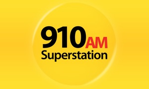 910 AM Superstation TV