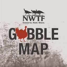 NWTF Gobble Map