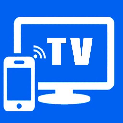 Remote for Samsung TV Cast iOS App