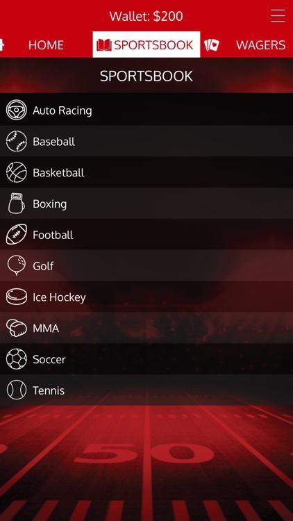 Win At Sports™