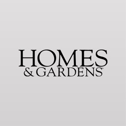 Homes and Gardens Magazine INT