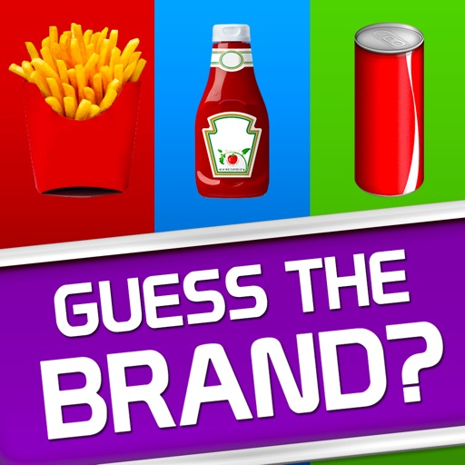 Guess the Brand Logo Quiz Game per ARE Apps Ltd