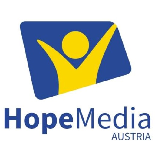 HopeMedia - Austria icon