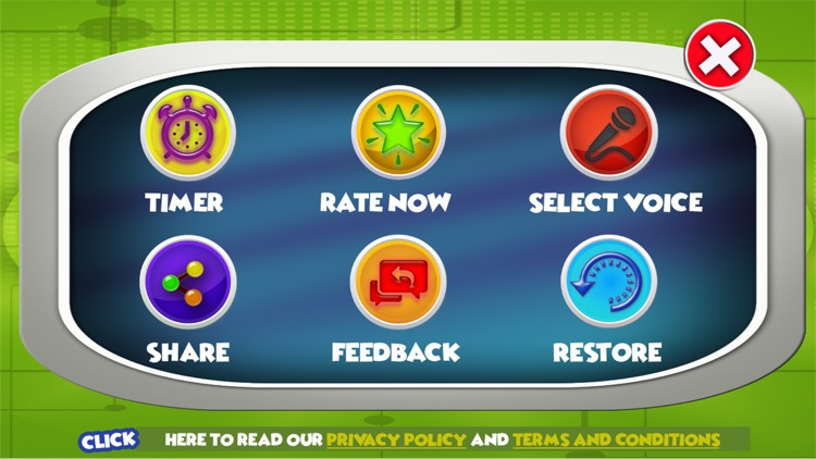 Nursery Rhymes Songs by KidsTV screenshot-8