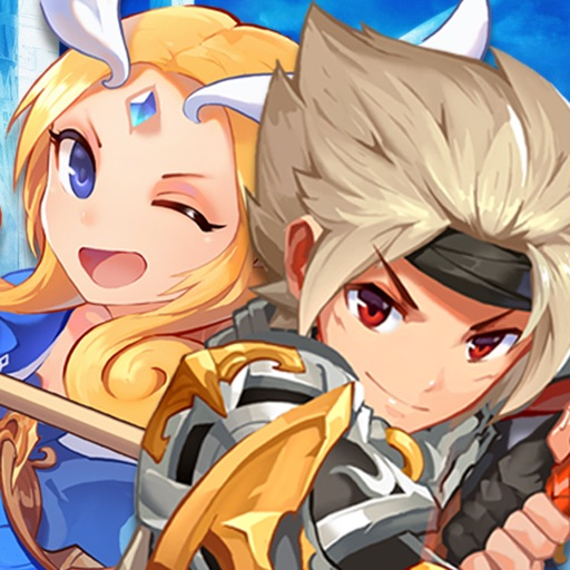 Sword Fantasy Online for iPad