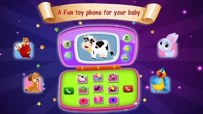 princess phone - toy phone screenshot 1