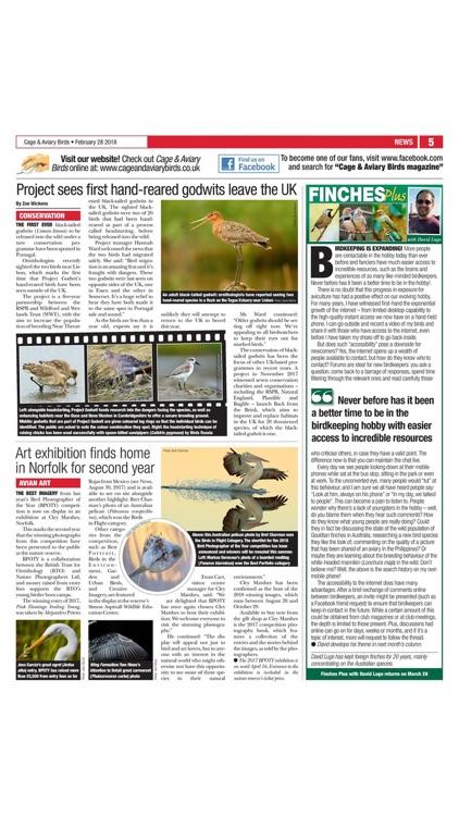 Cage & Aviary Birds screenshot-4