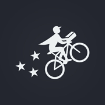 Postmates - Food Delivery ios app