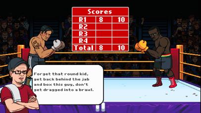 Big Shot Boxing Screenshot 4