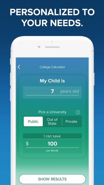 U-Nest: Save Money for Kids